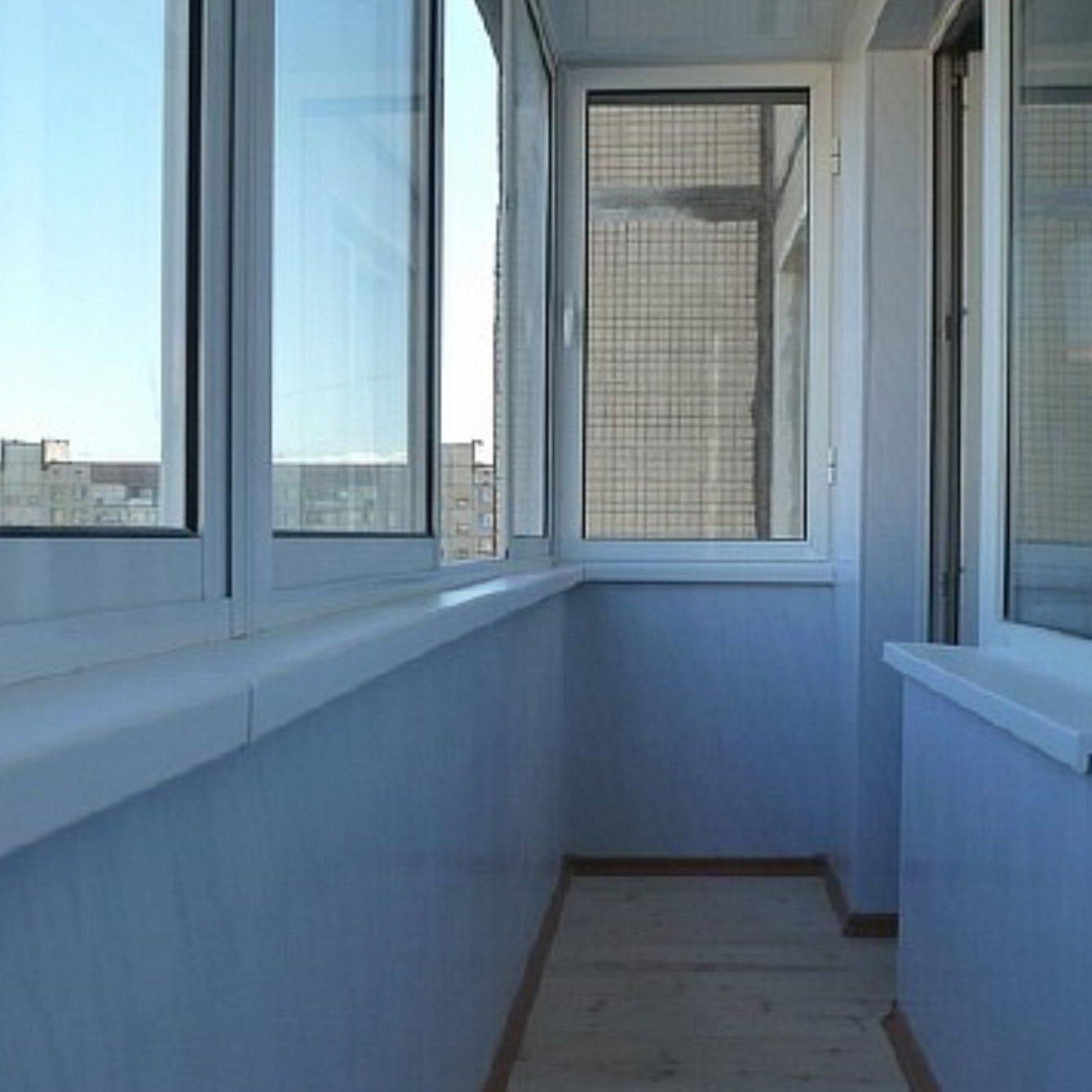 Отделка балконов в саратове - узнать цены стоимость внешней .
