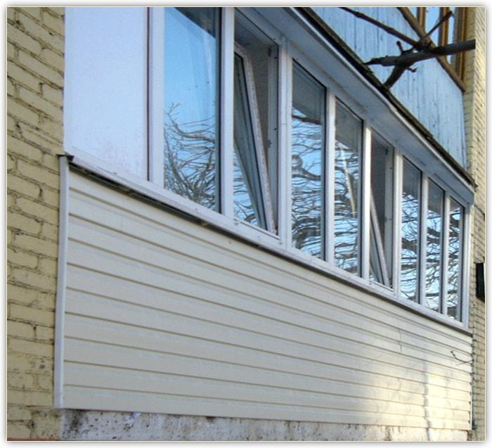 Остекление лоджии и 209а 3 5. - металлопластиковые окна - пр.