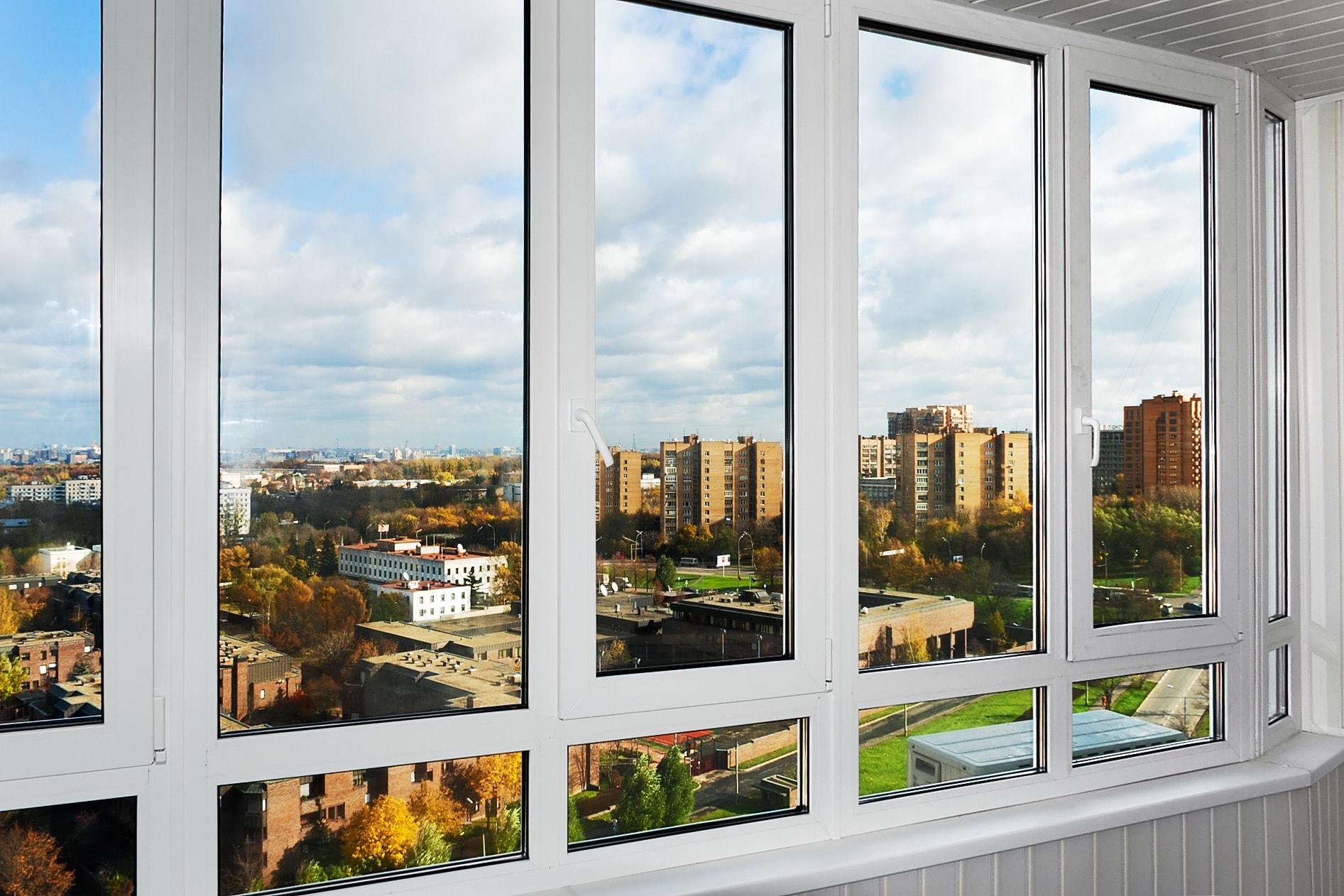 Пластиковые окна - лучший ли вид окон.